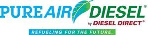 Pure Air Diesel logo