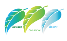 Reduce Conserve Renew